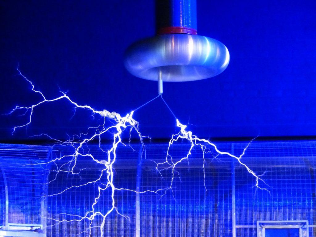 Instalacje elektryczne w przemyśle