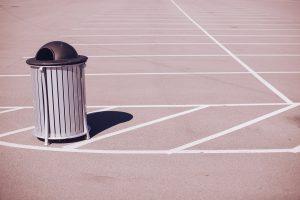 Poznaj wymogi stawiane koszom na śmieci