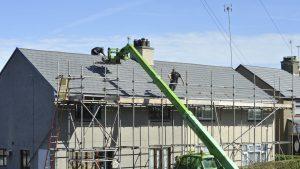 Membrany dachowe – trwałe pokrycie dachu