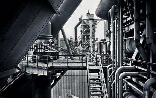 Oferta automatyki przemysłowej – nowoczesne systemy