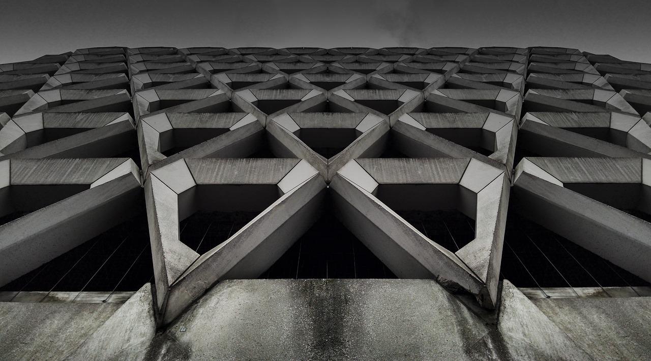 Zastosowanie betonu w budownictwie
