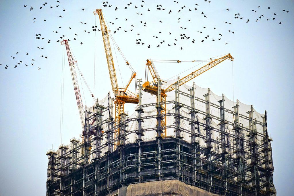Oferta betonu – uniwersalny materiał budowlany
