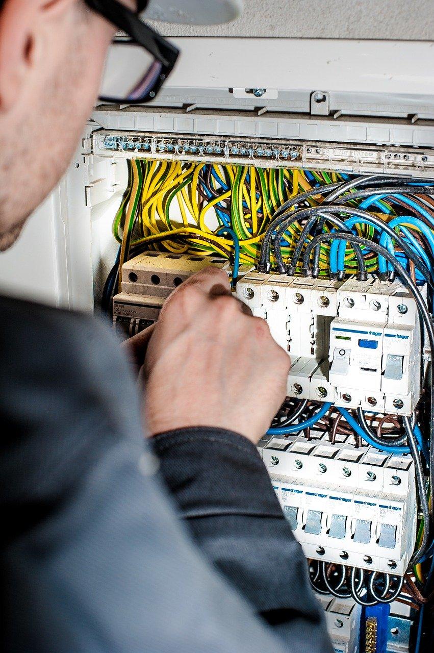 Nowoczesne rozwiązania w instalacjach elektrycznych