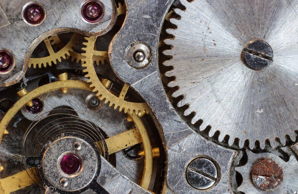 Oferta automatyki przemysłowej
