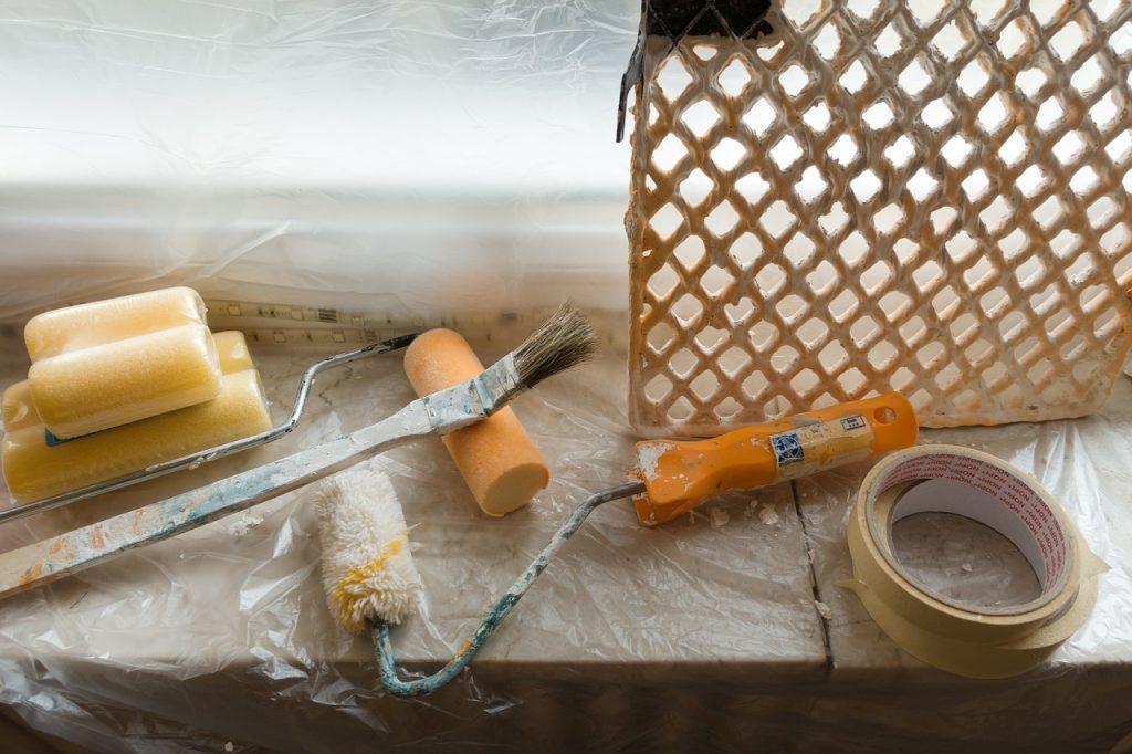 Przygotowanie uszczelniania instalacji sanitarnych